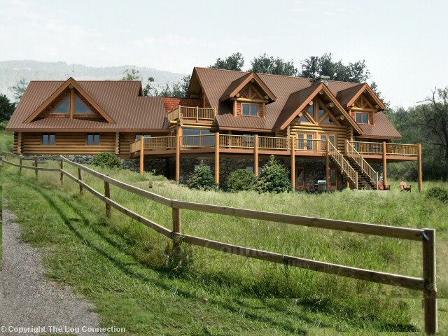 Texas Ranch Home Plans the texas ranch picture | house construction ideas | pinterest