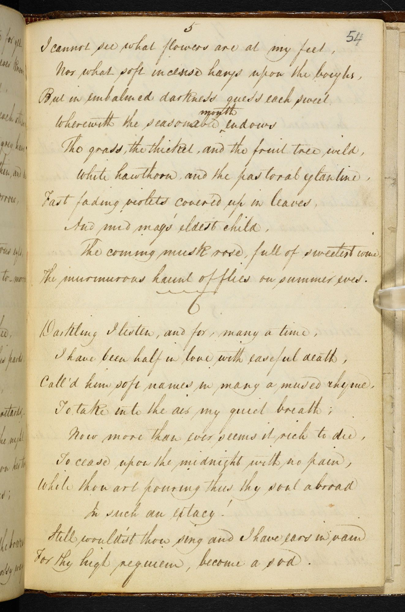 Pin By Lianna Schreiber On Poetry Family John Keat Handwriting Analysis Line Explanation Of The Poem Ode To Autumn Keats
