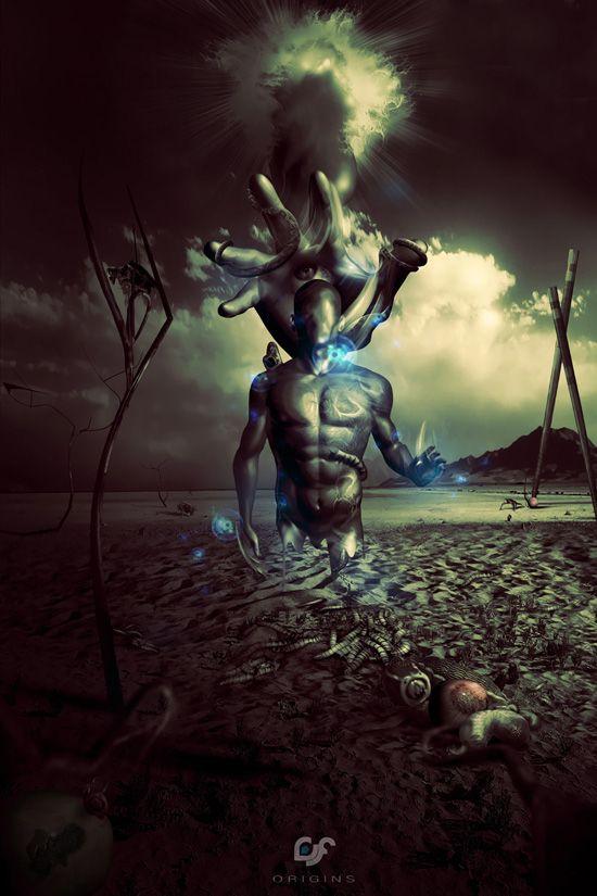 Tropical by Pandacv721.deviantart.com on @deviantART | Eye