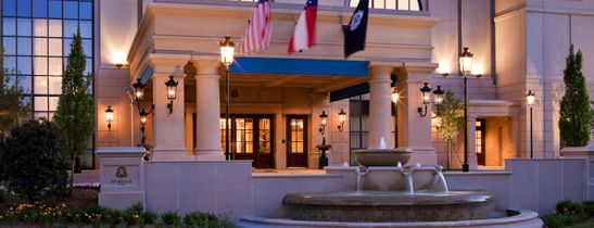 5 Star Hotels In Atlanta Ga Newatvs Info