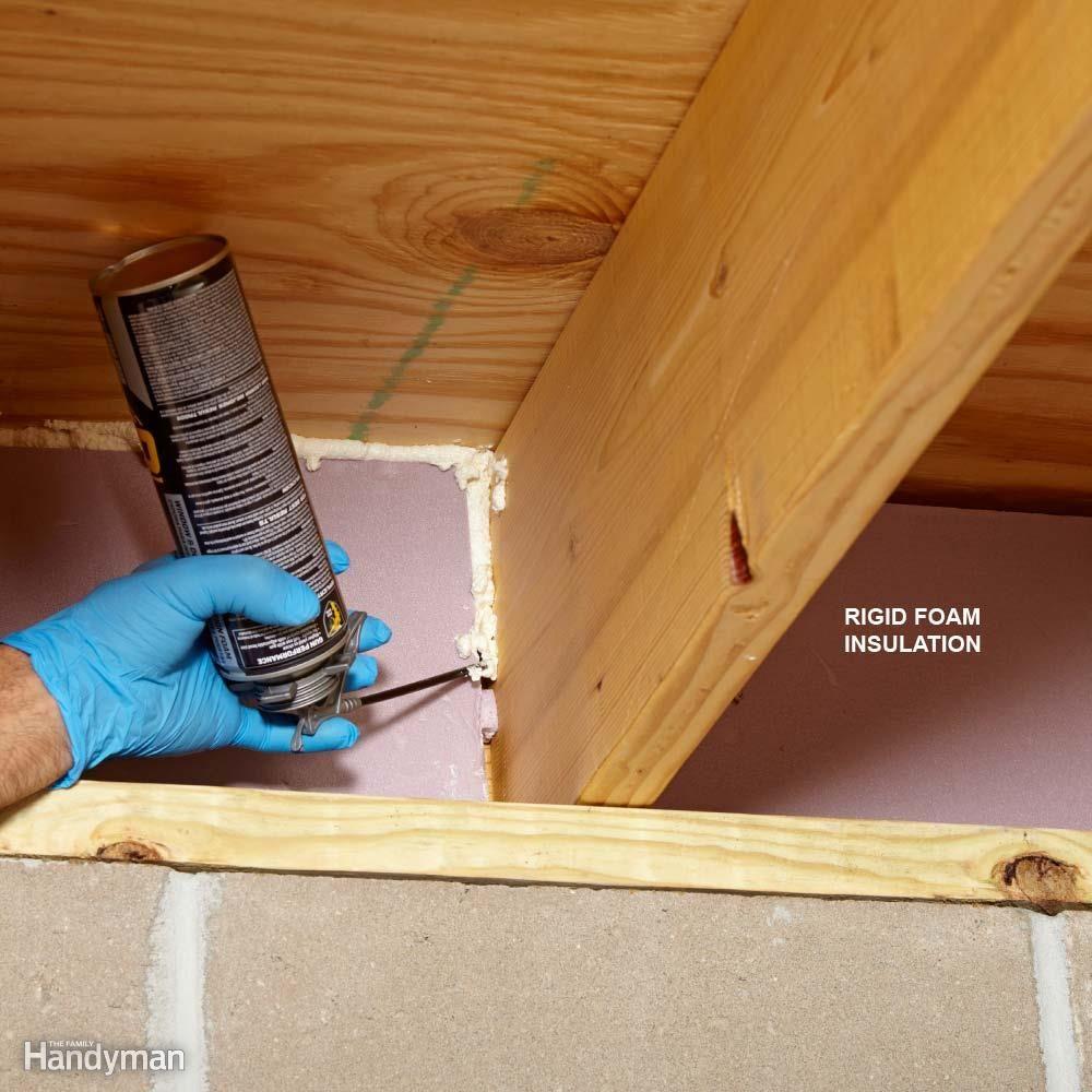 17 ways to master expanding foam insulation rigid foam insulation 17 ways to master expanding foam insulation solutioingenieria Image collections