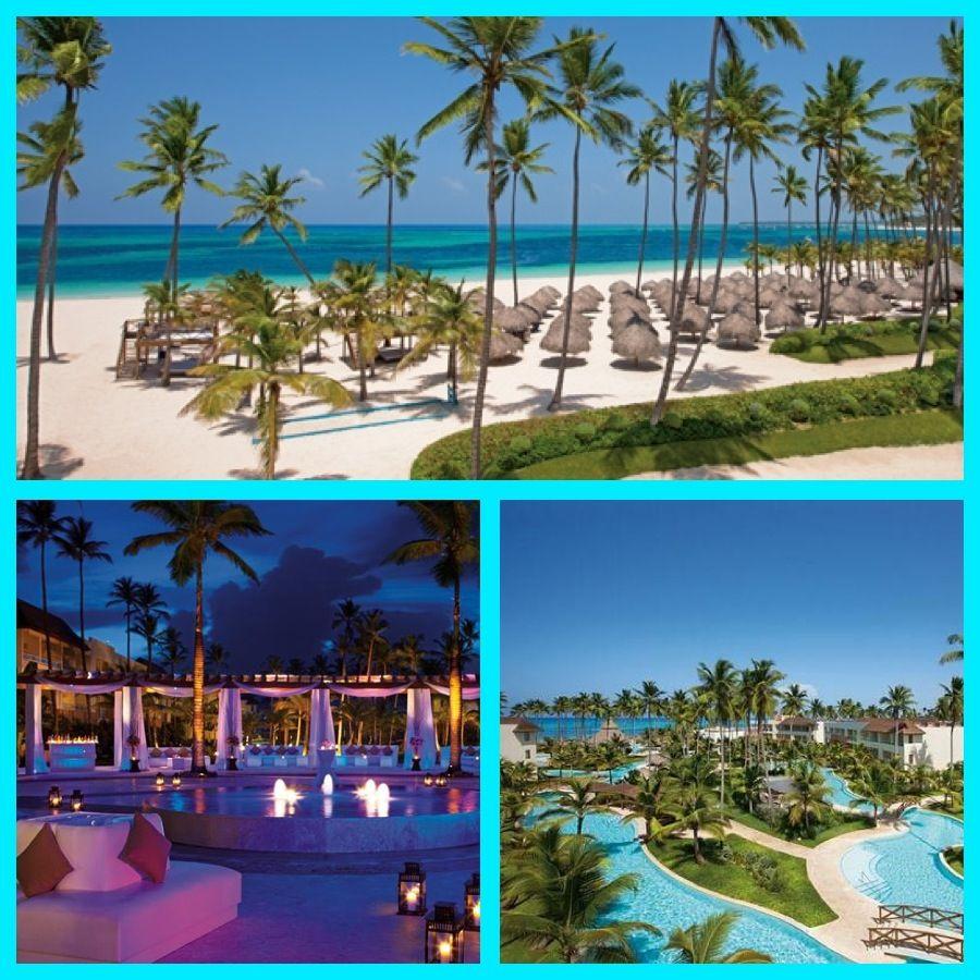 Punta Cana, Dominican Republic. This