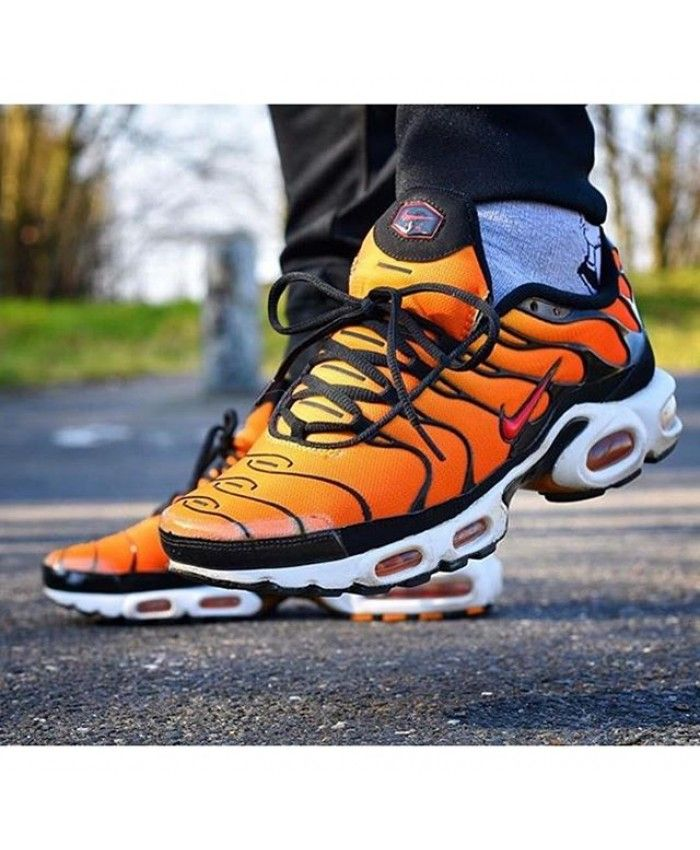 best loved c3456 52730 Nike Air Max Plus Tn Og Tiger Trainers | Gentleman Swag in ...