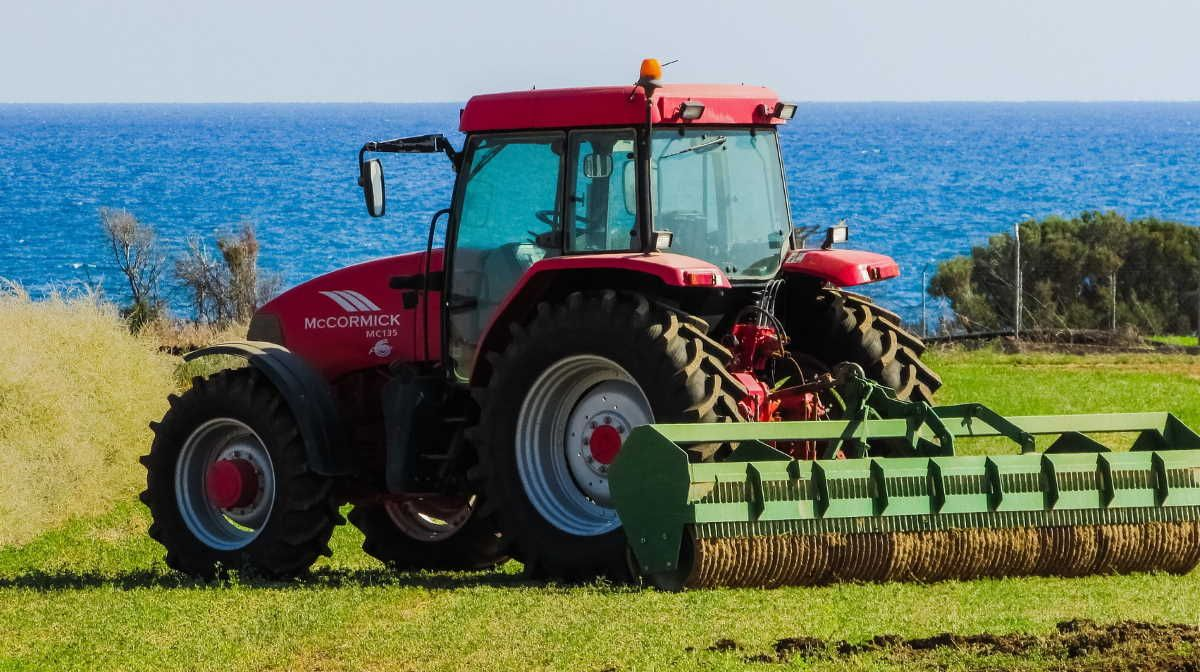 Lycetts brings GAP insurance for agricultural machinery in