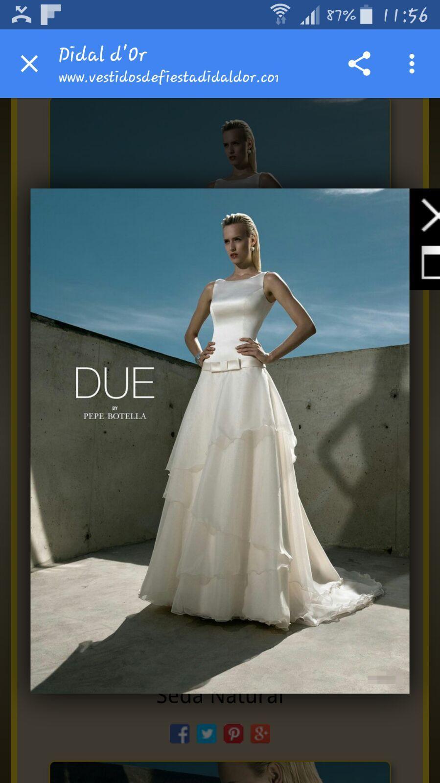 Unique Fabricantes De Vestidos De Novia Image - All Wedding Dresses ...