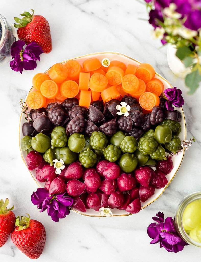 30eaea9be980eb85b54e5398a028d926 - Healthy fruits snack