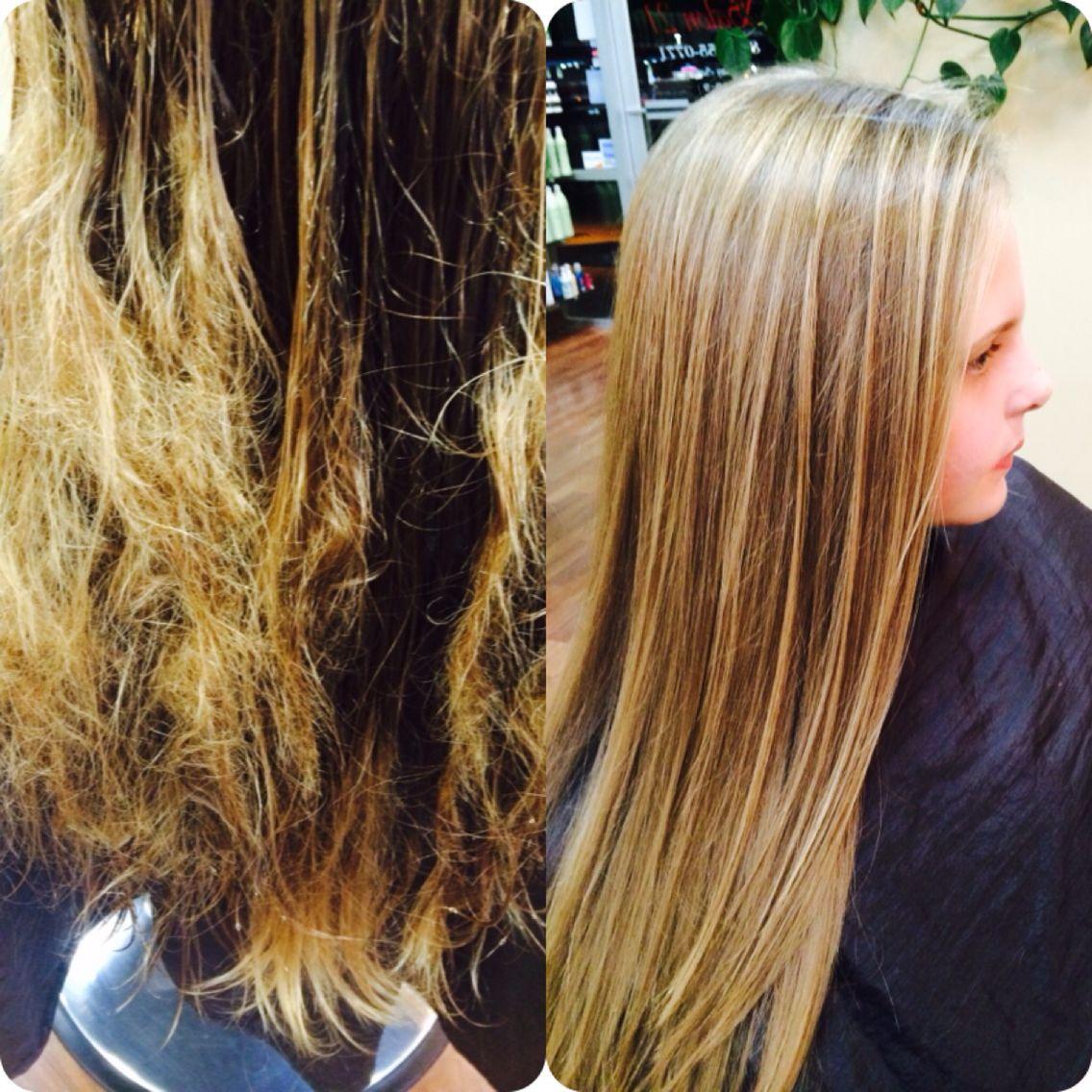 The beauty of hair salons AloxxiHair Hair, Womens haircuts