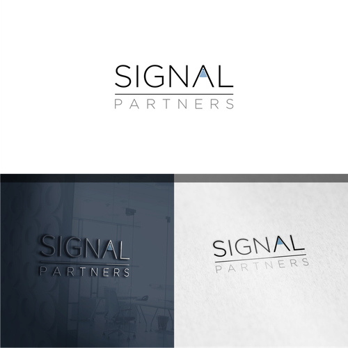 Signal Partners - Signal Partners Logo | design | Logos