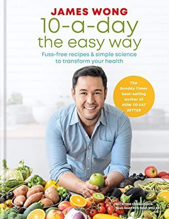 Read Book 10aDay the Easy Way Fussfree Recipes  Simple Science to Transform your Health