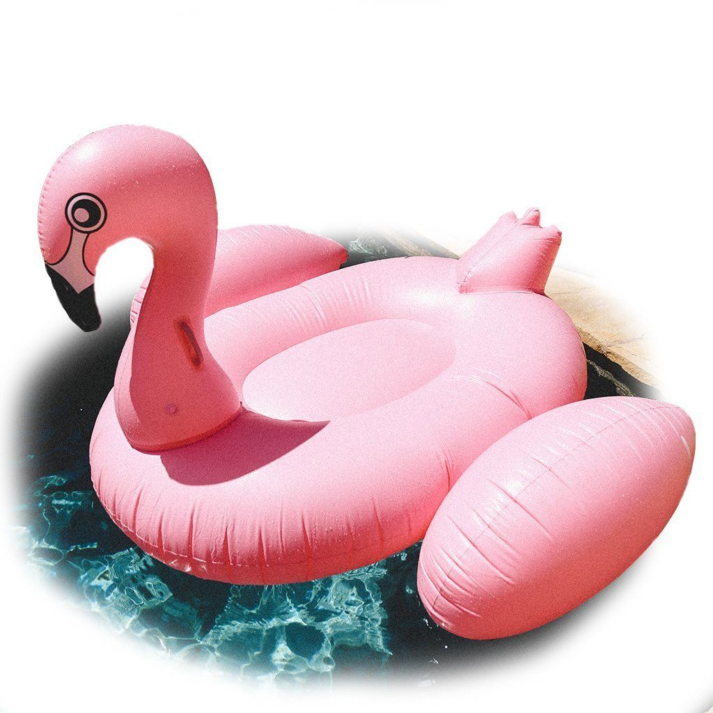 Poolzubehör Graz Amazon Floatie Kings Premium Flamingo Pool Float Huge