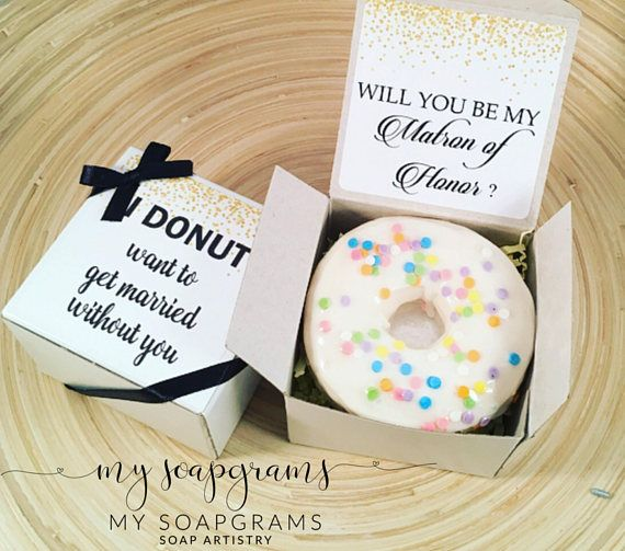 Bridesmaid Proposal Maid Of Honor Proposal Will You Be My