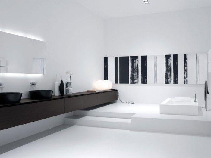 mooie strakke badkamer   Huis badkamer   Pinterest   Bubble baths ...