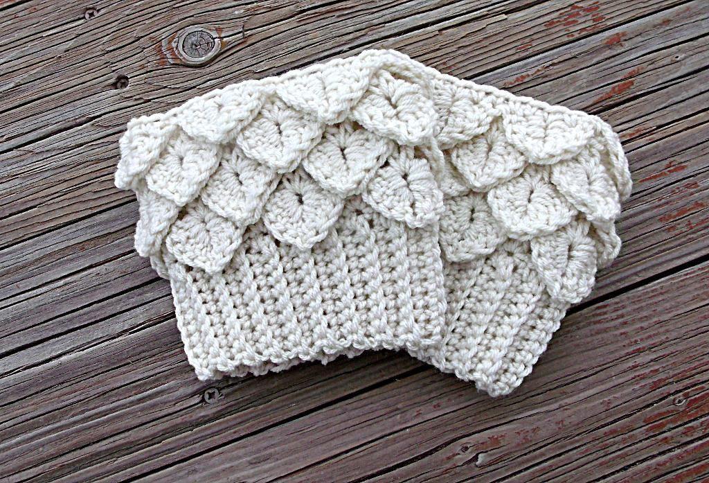 7 Crocodile Crochet Stitch Patterns You\'ll Love