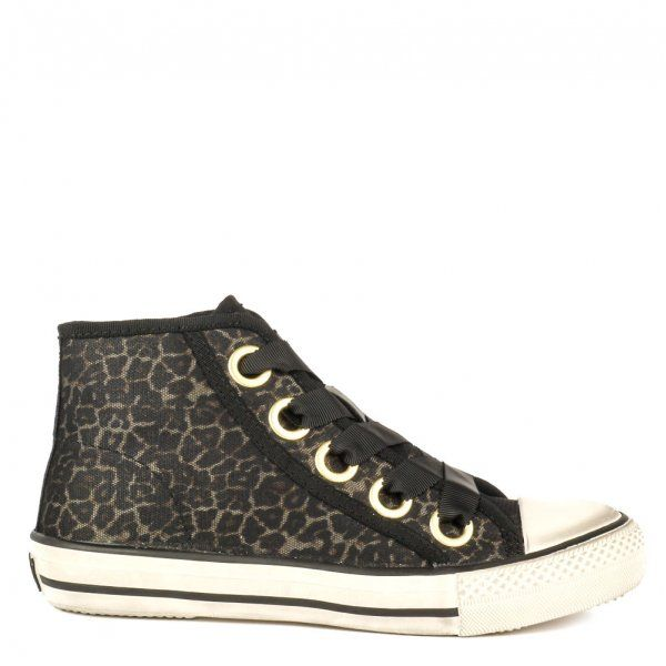 VENUS trainers in leopard print are NEW to ASH for our AW15 collection.  http: