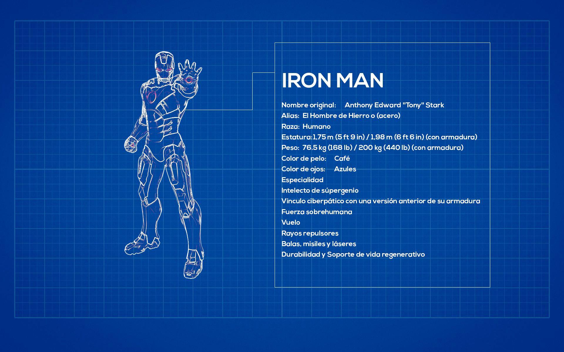 Blueprint iron man graphic design pinterest blueprint iron man iron manironsgraphic designirongraphics malvernweather Image collections