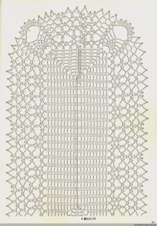 Bonito Crochet Patrón De Nombre Pañito Bandera - Coser Ideas Para ...
