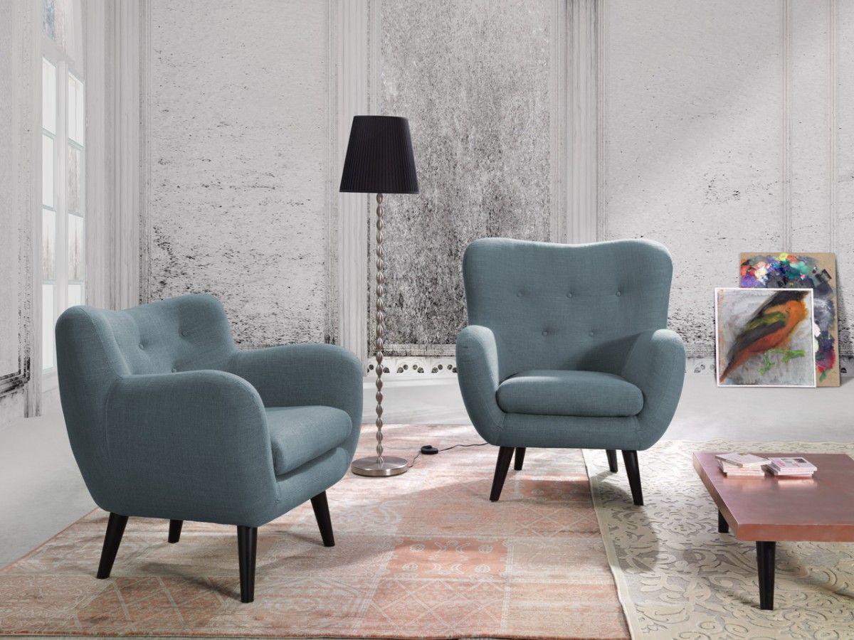 Nett Lounge Sessel Wohnzimmer