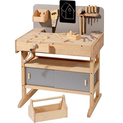 Toy Workbench Google Search Christmas Kids Workbench
