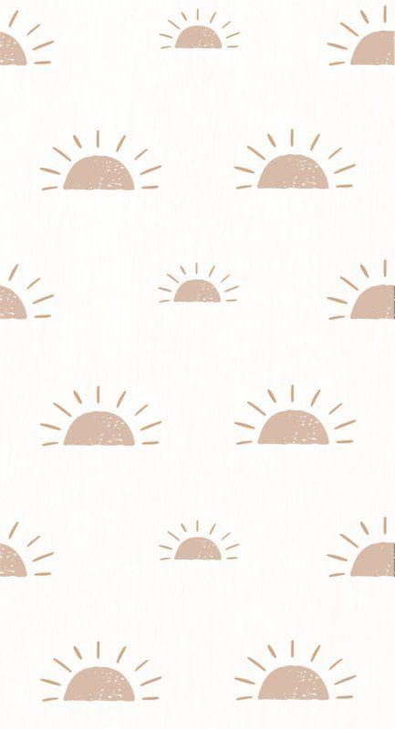 Bibelotte Behang Ochtendgloren Roze Bibelotte Vos Beer Kidsdeco かわいい 壁紙 Iphone 審美的なiphoneの壁紙 アップルウォッチの壁紙