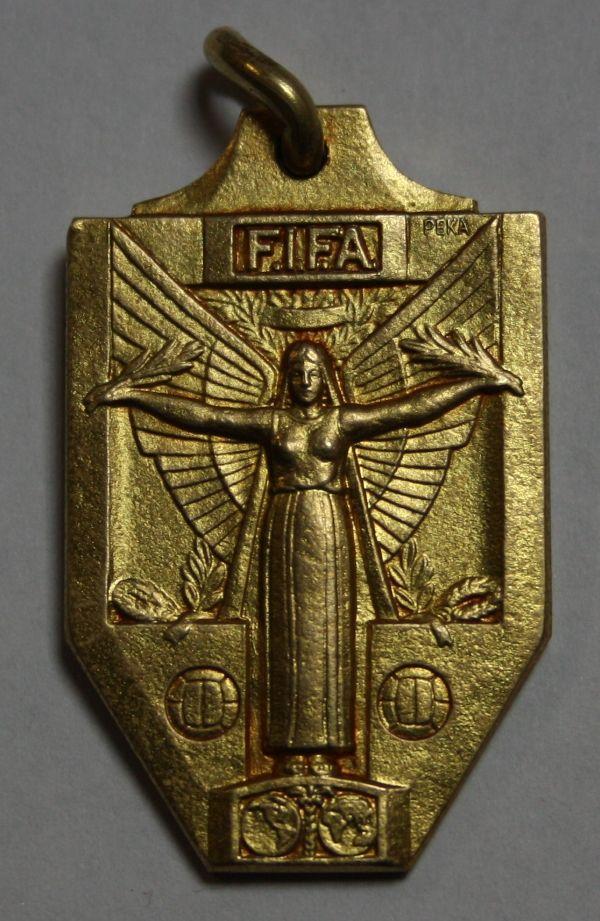 1962 World Cup Winners Medal Awarded To Amarildo Of Brazil Lendas Do Futebol Futebol Lendas