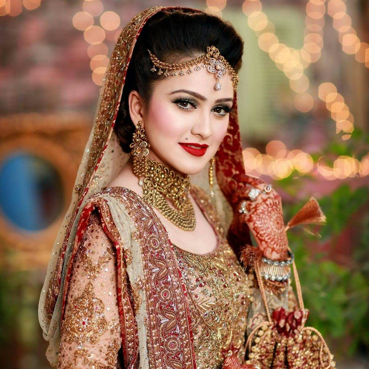 Pin by Shazia Choudhry on Brides Bridal jewellery design