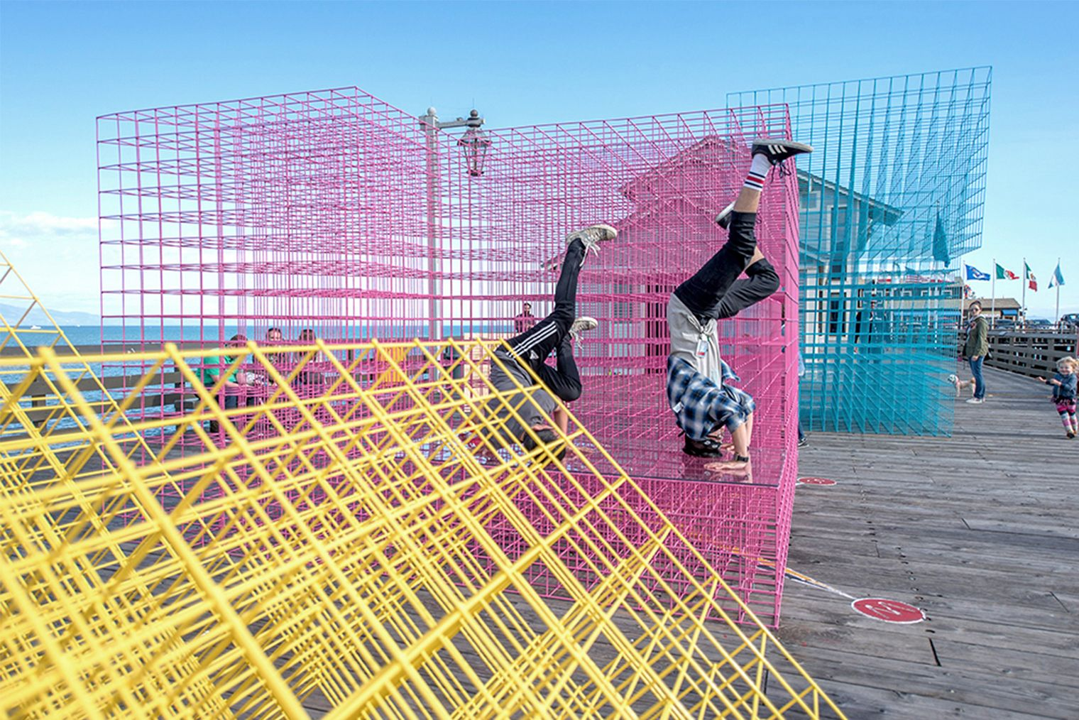 El Estudio De Dise O Y Arquitectura Colaborativa Sports Han  # Muebles Calle Fatima