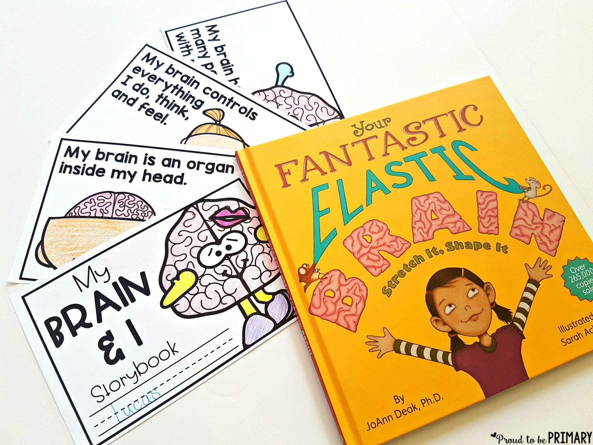 Top Books And Videos To Show Growth Mindset Examples