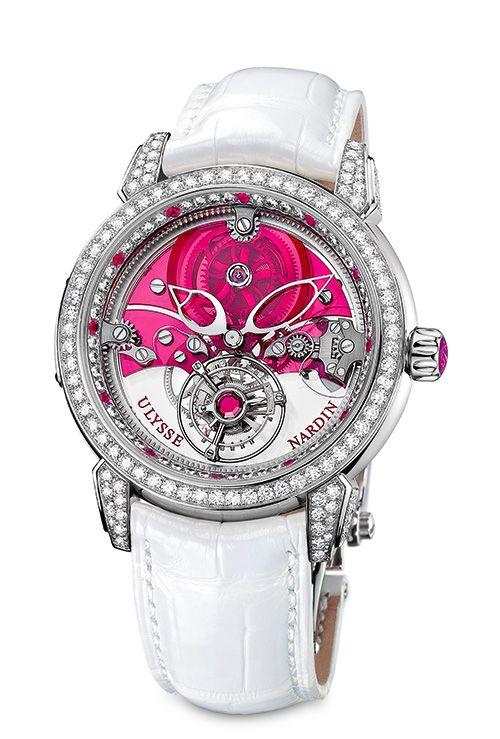 Ulysse Nardin the Royal Ruby Tourbillon (PR/Pics http://watchmobile7.com/data/News/2013/05/130529-ulysse_nardin-royal_ruby_tourbillon.html) (3/3)