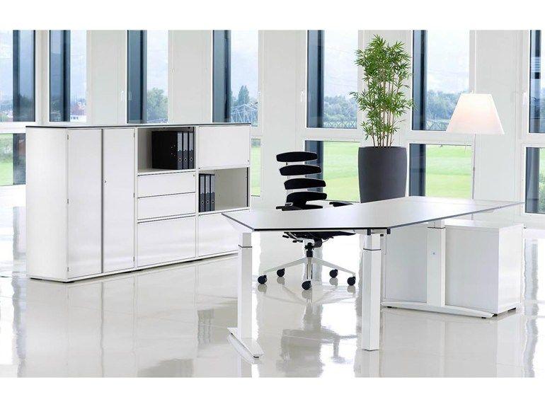 Шкаф для документов в офис - Sitag Cabinets - http://mebelnews.com/shkaf-dlya-dokumentov-v-ofis-sitag-cabinets