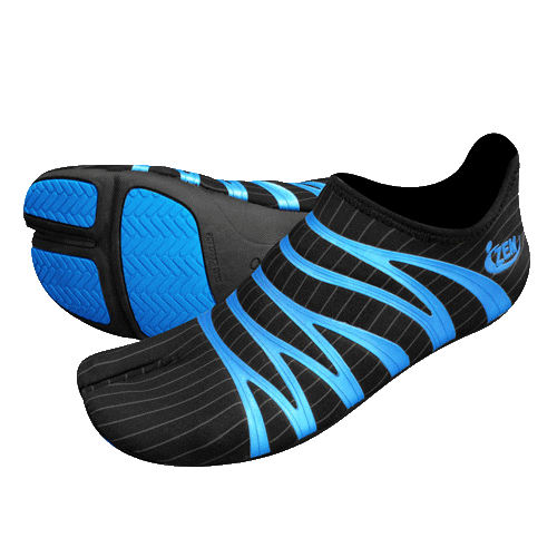 pretty nice 367f5 772d6 Vibram Five Fingers Treksport. Can t wait to test these babies out on  Squat Deadlift.   Gym Grind   Finger shoes, Running shoes for men, Vibram  five finger ...