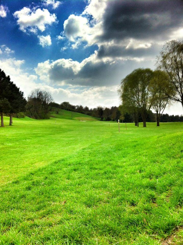 Golf Saint Cyr