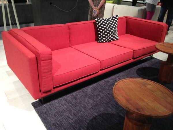 ICFF 2013: Part 1 | Modern Contemporary Furniture | Sofa design ...