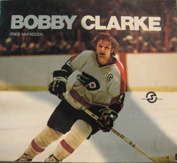 4d4fb49b7dc Bobby Clarke Philadelphia Sports