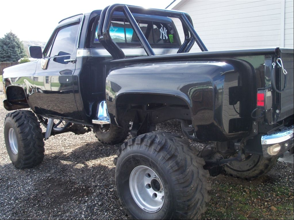 Even if i have to wait til retirement and completely restore it even if i have to wait til retirement and completely restore it i will have an stepside just like this maybe wo the roll bar though sciox Choice Image