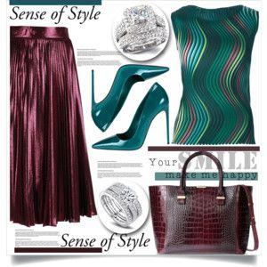 Sense of Style