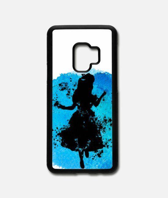 Alice In Underground - Custodia per Samsung Galaxy S9 | Spreadshirt