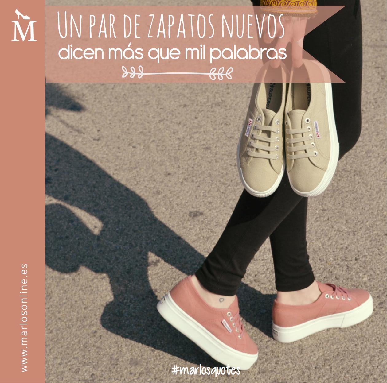 19e8edc04f8f Un par de # zapatos nuevos dicen más que mil palabras. ¡Feliz ...