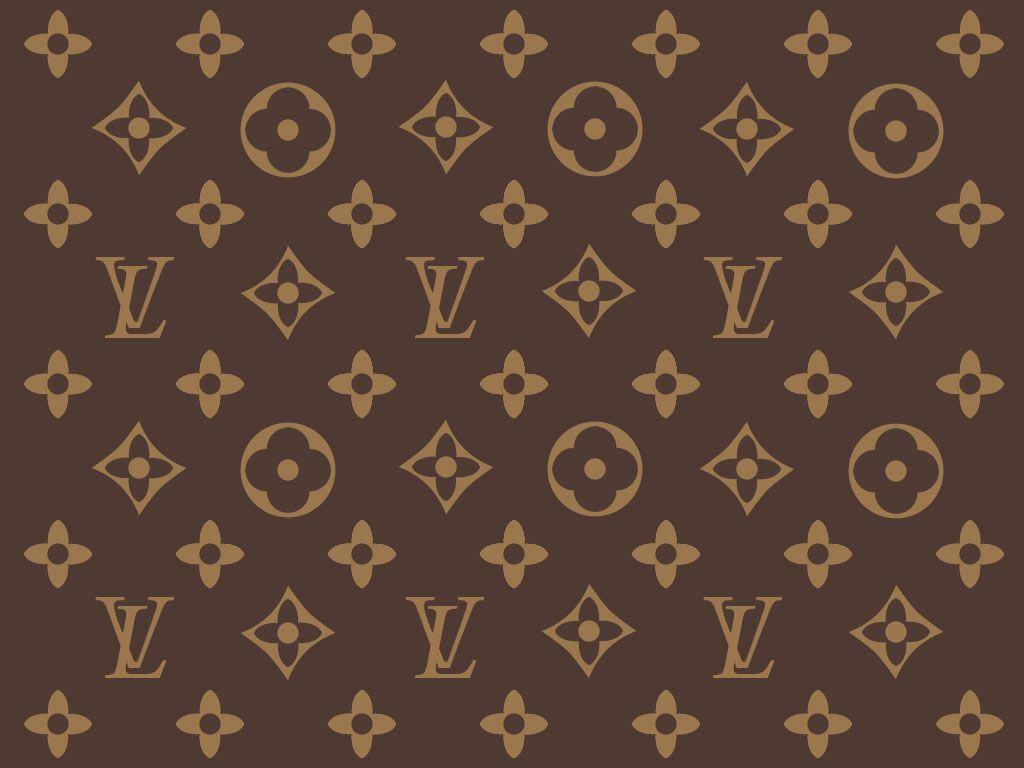 Louis Vuitton Wallpaper For Bedroom Luis Vuitton Wallpaper By Twinware On Deviantart Scrapbook