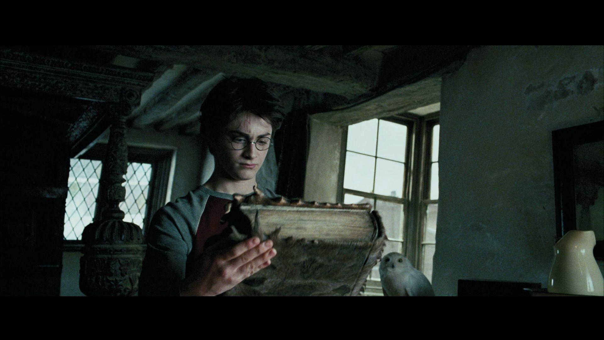 Harry Potter And The Prisoner Of Azkaban 2004 Movie Screencaps Com Prisoner Of Azkaban Harry Potter Pictures Azkaban