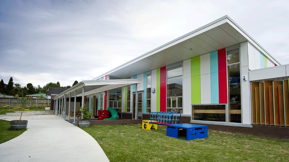Building Blocks Baby Centre Nursery School