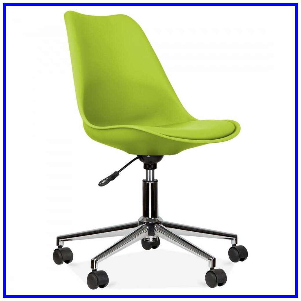 40 Reference Of Green Office Chair With Wheels In 2020 Office Chair Office Chair Cover Green Office