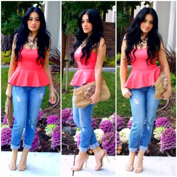 Marina , Movie Date Night \u0026 Cocktails (V,Day Outfit Inspiration)