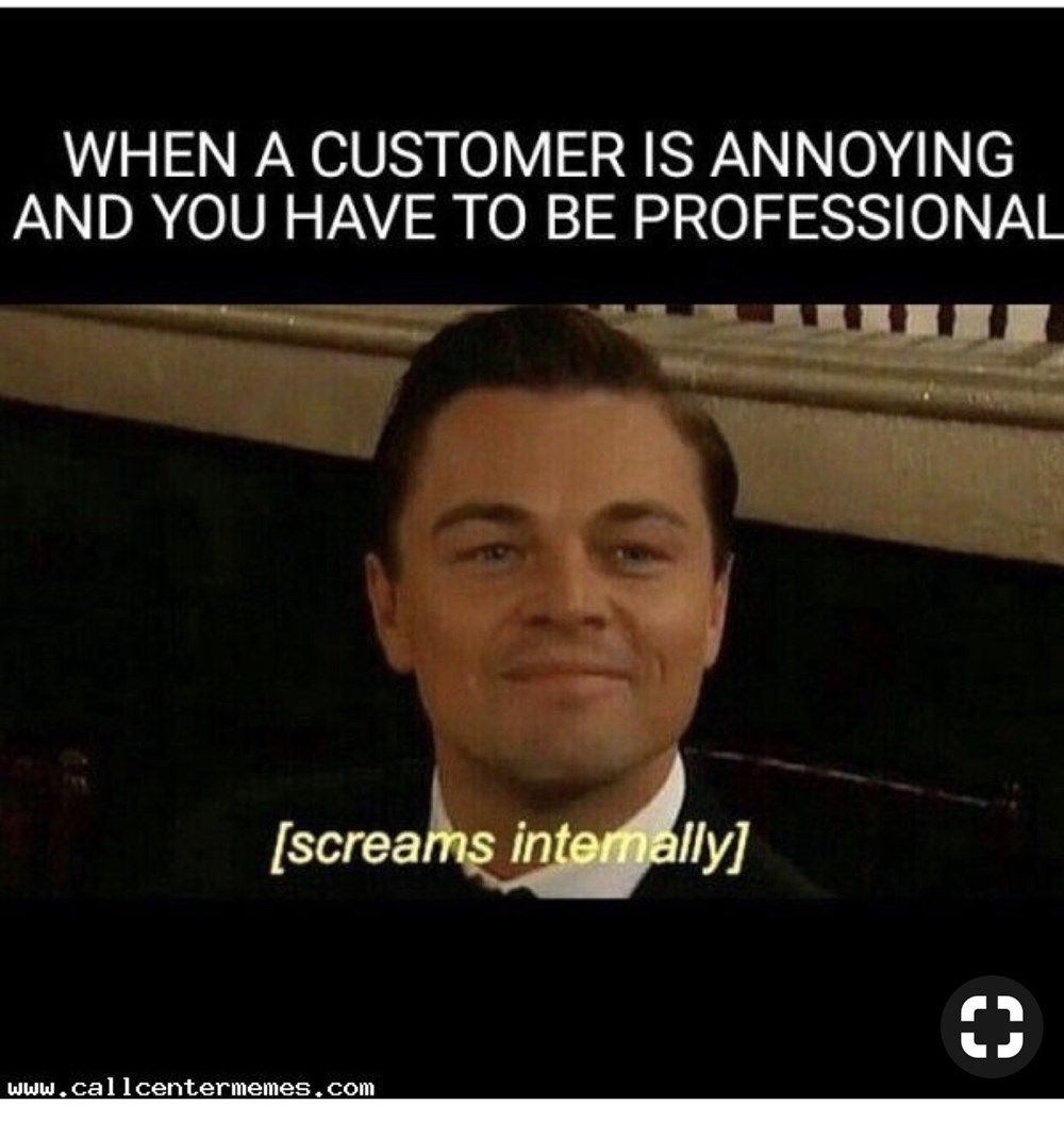18 Relatable Memes Capturing The World Of Working Retail Work Memes Call Center Humor Work Humor