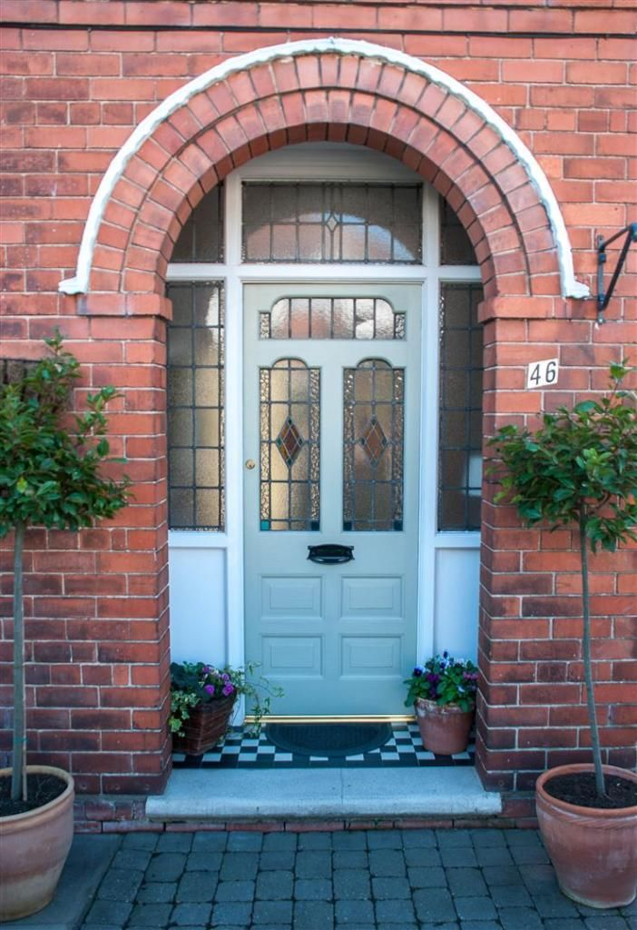 grey front doors for sale. 4 bedroom semi-detached house for sale in maytree avenue, vicars cross, chester grey front doors
