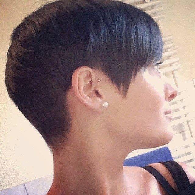 Haarkreide Dunkles Haar