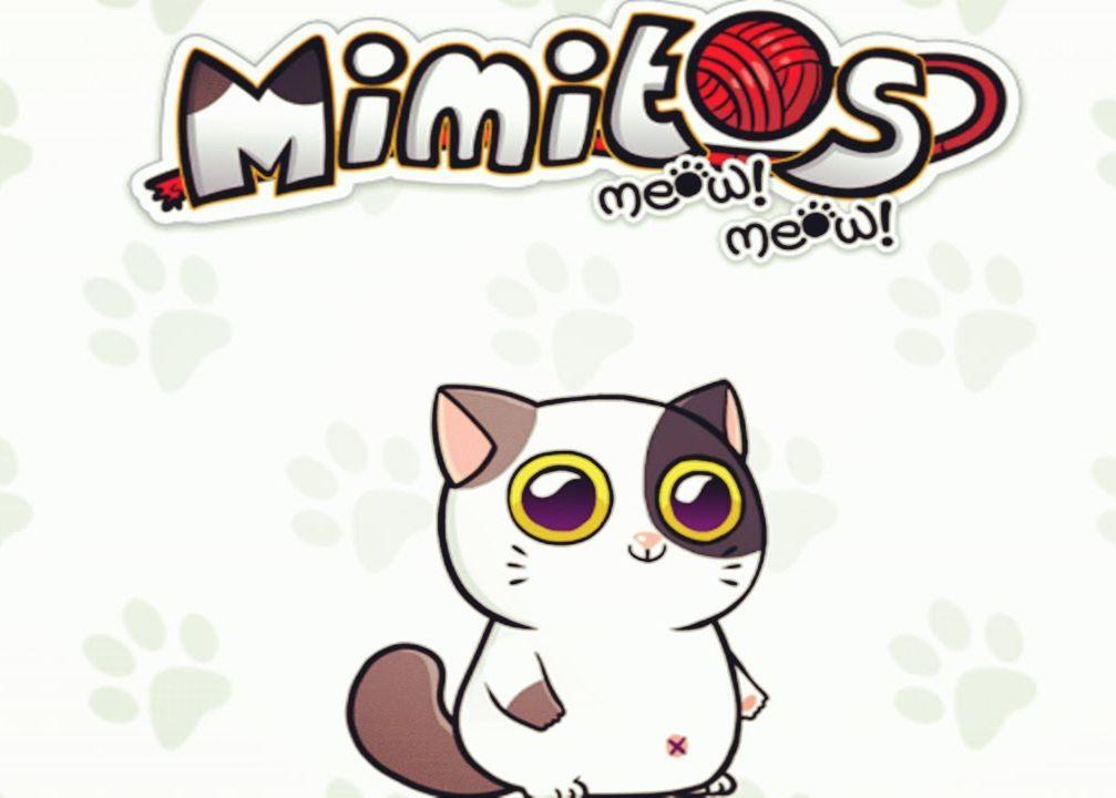 Mimitos Virtual Cat Virtual Pet With Minigames Money Mod