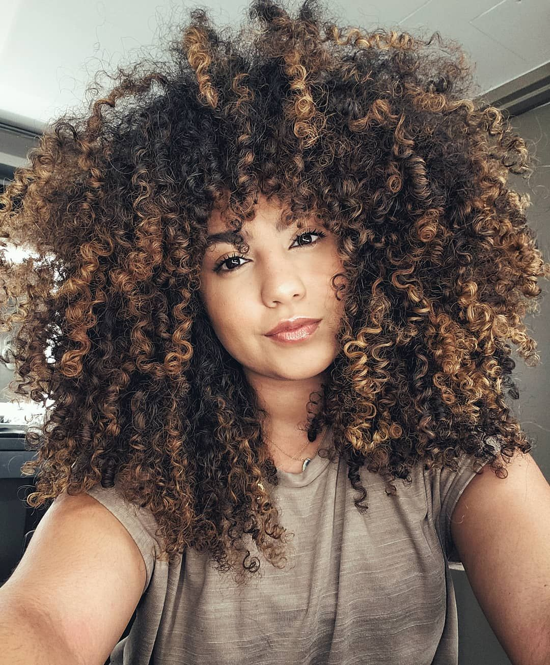 Curly Hair Care and Hairstyles for those Pinterest Worthy