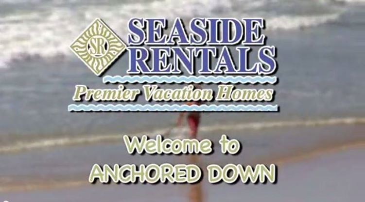 Take A Virtual Tour Of Anchored Down Book For 5 31 14 And Get