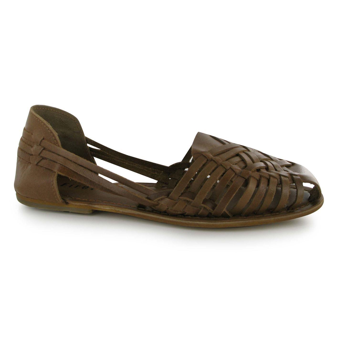 Firetrap   Firetrap Hydra Hur Sandals Ladies   Ladies sandals