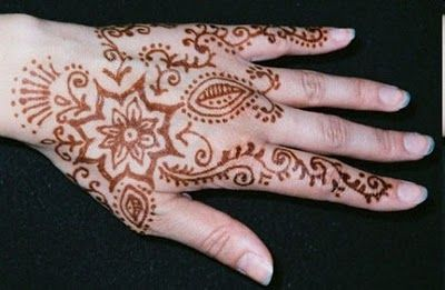 Henna Designs Gallery - The Henna Tattoos People (The Mehendi
